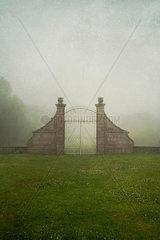 Historisches Portal
