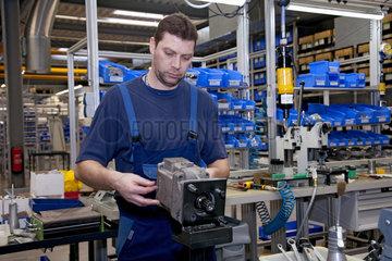 HAWE InLIne Hydraulik GmbH