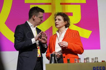 70. Ordentlicher Bundesparteitag der FDP
