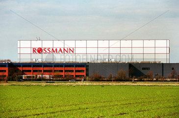 Firmensitz der Drogeriekette Rossmann in Burgwedel