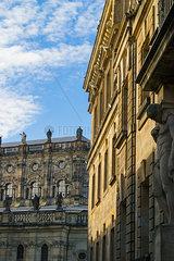 Dresdens Architektur