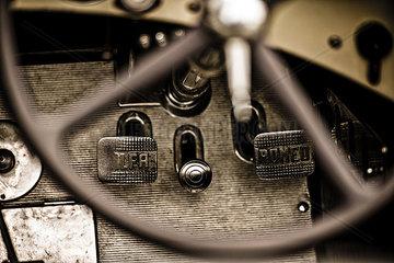 Alfa Romeo Pedale