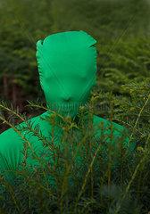 Anonym heimlich beobachten