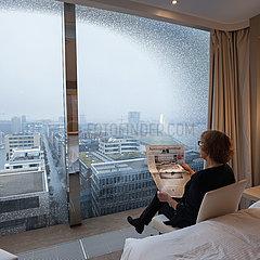 Elbphilharmonie Hotel Westin - Hamburg