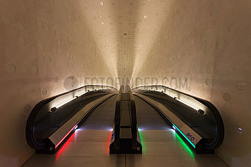 Elbphilharmonie - Hamburg
