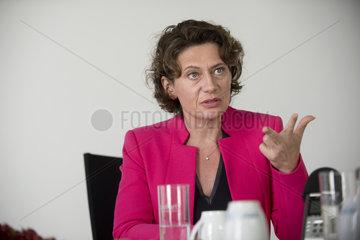 Andrea Belliger