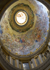 Rom  Kirchenkunst