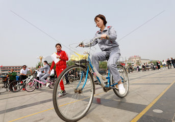 #CHINA-HEBEI-XINGTAI-FUN GAMES (CN)
