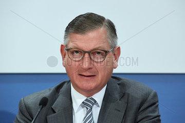 Berlin  Deutschland - Boris Schucht  CEO von 50Hertz.