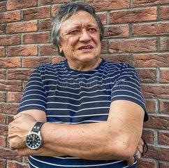 Oscar Castro Ramirez