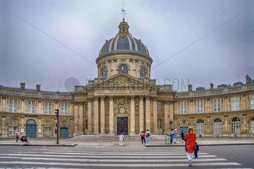 Institu de France