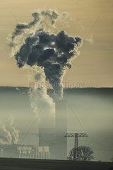 Kohlekraftwerk Bogatynia