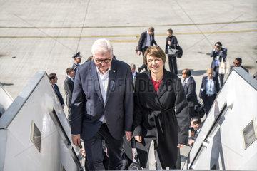 Steinmeier + Buedenbender
