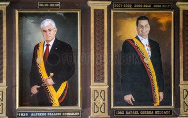 Palacios Gonzales + Correa Delgado