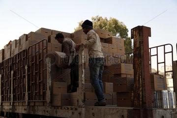 YEMEN-SANAA-WFP-AIDS