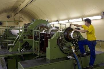 Alstom Power Service