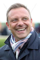 Hannover  Deutschland  Andre Breitenreiter  Fussballtrainer