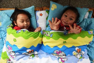 CHINA-GUIZHOU-POVERTY ALLEVIATION-LIFE (CN)