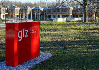 GIZ-Campus Bonn