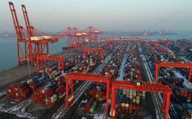 (TWO SESSIONS)CHINA-ECONOMY-NEW ECONOMY TARGET (CN)