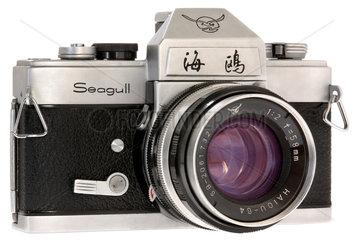 chinesische Fotokamera  Seagull  um 1979