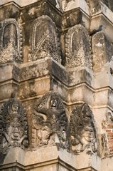 Wat Sri Sawai / Sukhothai Historical Park / Sukhothai / Thailand / SUEDOSTA