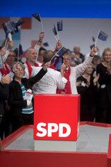 SPD Parteitag