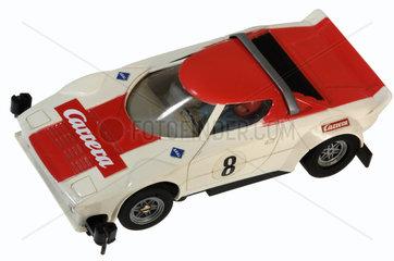 Carrera Rennautos  um 1978