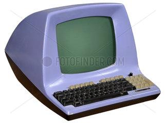 Computerterminal Lear Siegler  1977