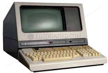 HP 2647A  historischer Computer  1978