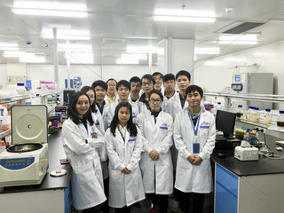 CHINA-SCIENCE-SYNTHETIC YEAST CHROMOSOMES (CN)