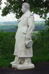 Stalin-Denkmal