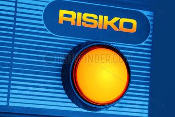 Risiko  Symbol