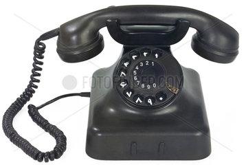 altes arabisches Telefon  um 1959