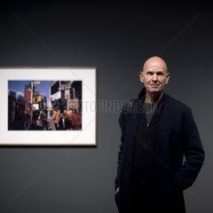 Joel Meyerowitz  co Berlin