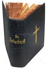 Bibel  um 1900