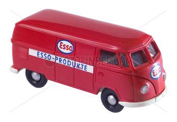 VW Transporter  Esso  um 1955