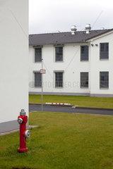 Herne  Deutschland  LWL-Massregelvollzugsklinik Herne
