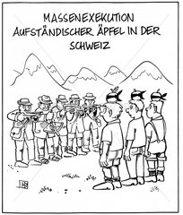 Schweizer Sitten