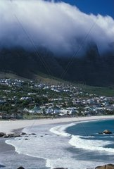 South Africa  Capetown  Camps Bay