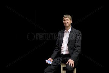 Prof. Dr. Dirk Helbing