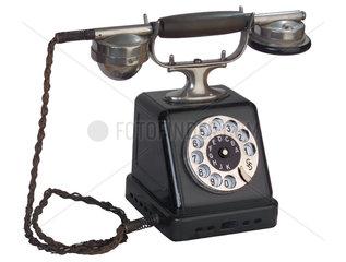 Siemens Telefon von 1924