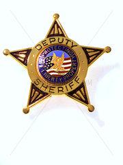 Sheriffstern USA