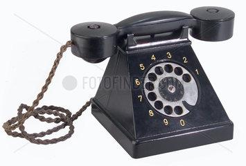 Mix und Genest Telefon  1931