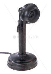 britisches Haustelefon  um 1912