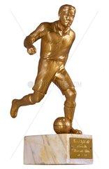 Fussball Trophaee  1929