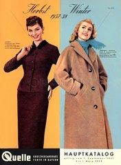 Quelle Katalog 1957