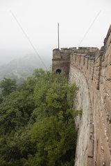 China  Great Wall of China