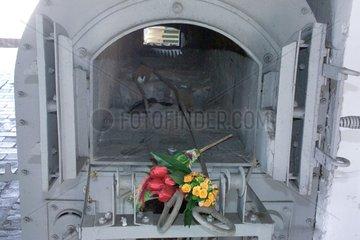 Krematorium KZ-Gedenkstaette Ravensbrueck