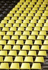 Stadionsitze